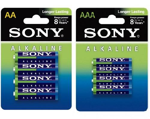 Sony blue 2