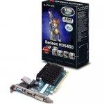 VGA SAPPHIRE PCI-E 2.0 HD5450 1GB DDR3 64B