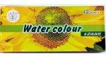 Tempera 12 culori