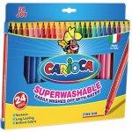 Carioca Joy 24 culori