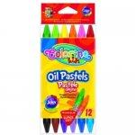 Creioane cerate uleioase Colorino