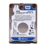 HDD Notebook WD 500GB