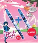 Pix gel Magik Girl 1+1 GRATIS