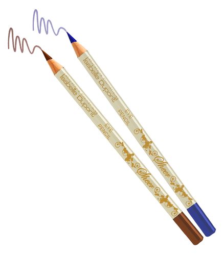 Creion pentru ochi Sheer Izabelle Dupont