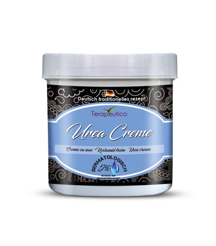 Crema traditionala cu ulei de uree - 250ml
