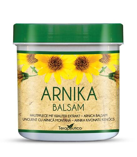 Balsam cu Arnica montana 250ml