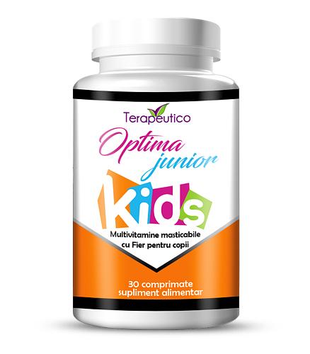 Multivitamine pentru copii 30 cp