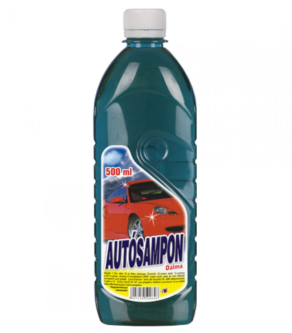 Sampon auto 500ml