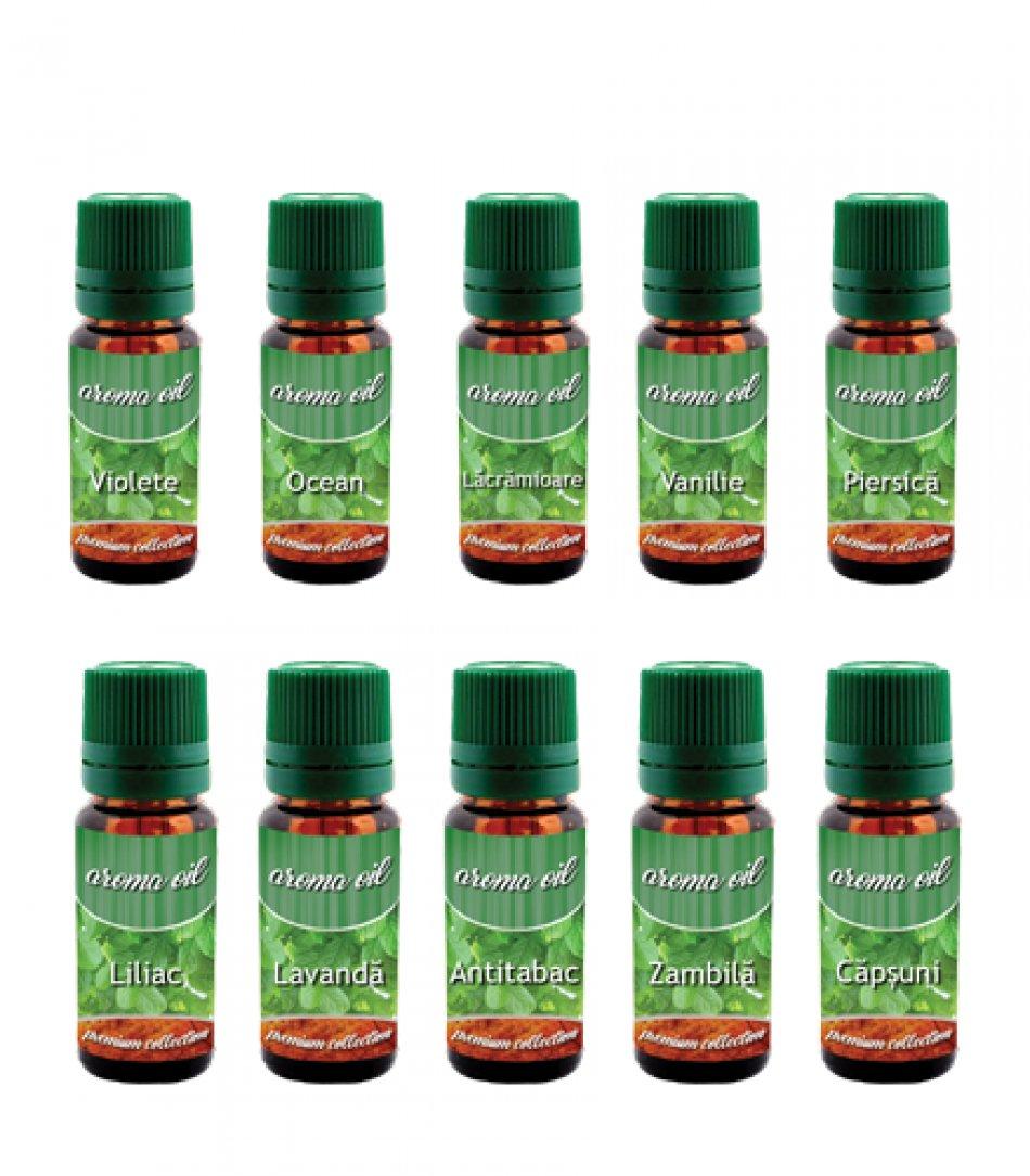 Ulei pentru aromaterapie 10 ml