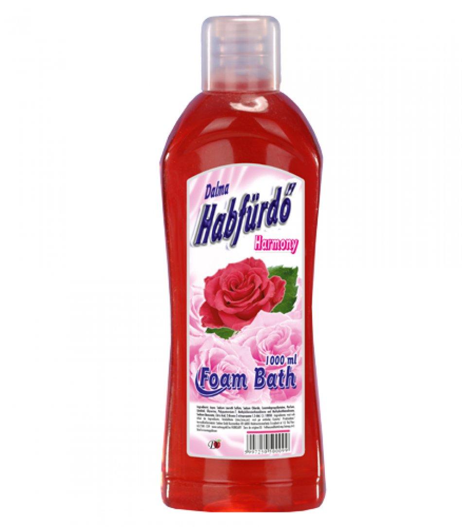 Spumant de baie 1L Trandafiri