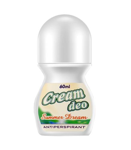 Deodorant cu bila 60ml galben