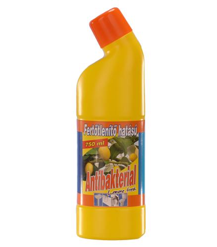 Gel antibacterian wc 750ml lamaie