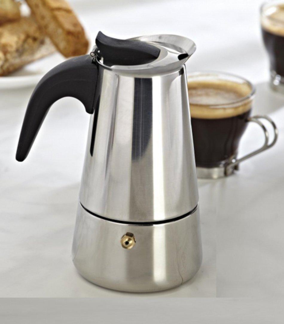 Fierbator de cafea -6 cafele