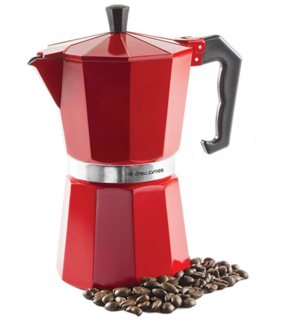 Espresso pentru cafea - 6 cafele