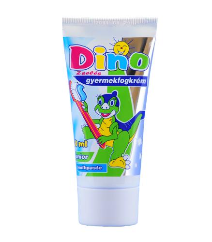 Pasta de dinti Dino 50ml