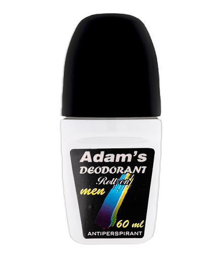 Deodorant cu bila Adams 50ml