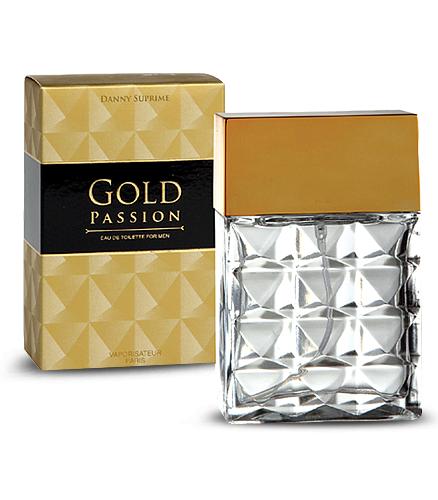 Parfum Gold 100ml pentru EL