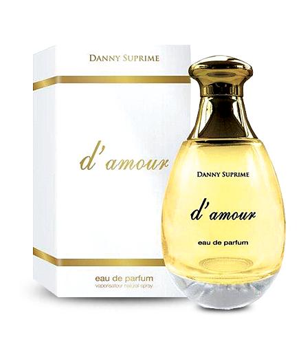 Parfum D'amour 100ml pentru EA