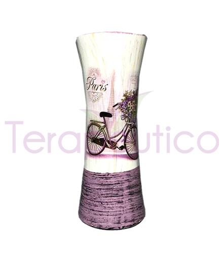 Vaza din ceramica inaltime 20cm