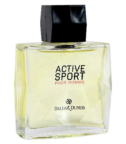 Parfum Active Sport EL 100ml