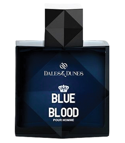 Parfum Blue Blood 100ml