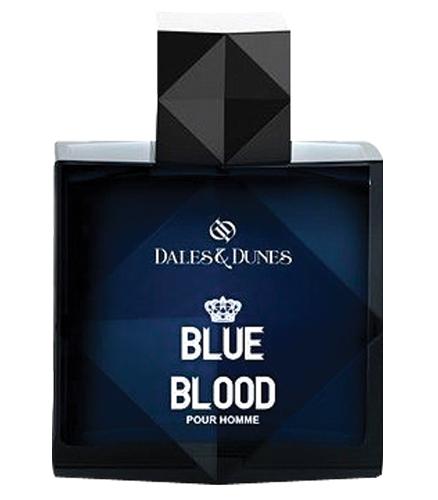 Parfum Blue Blood 100ml