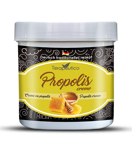 Crema bogata in Propolis 250ml