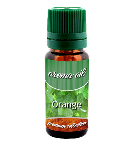 Ulei pentru aromaterapie 10 ml Orange