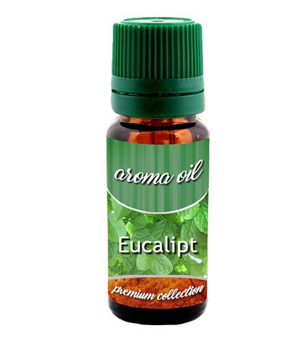 Ulei pentru aromaterapie 10 ml  Eucalpit