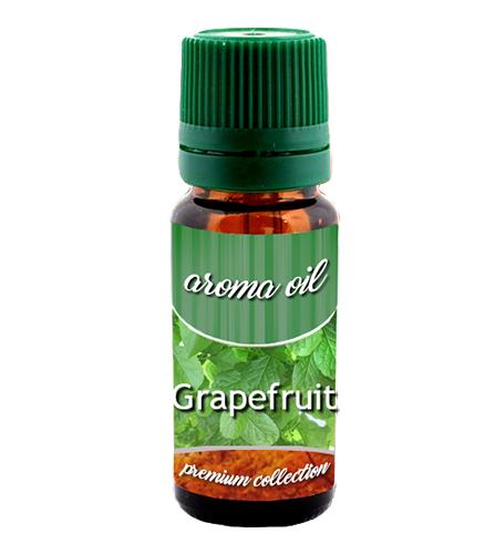 Ulei pentru aromaterapie 10 ml Grapefruit