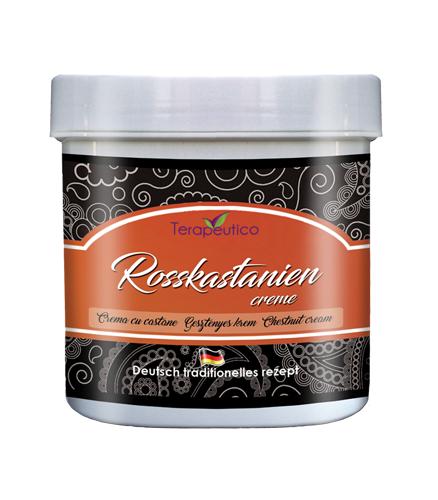 Crema concentrata cu castane salbatice 250ml