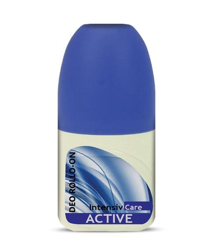 Deodorant antiperspirant cu bila - 50ml pentru EL