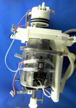 Ansamblu boiler piston Krups MS-5A21250
