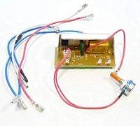 Placa electronica aspirator