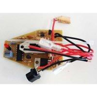 Placa electronica aspirator de mana