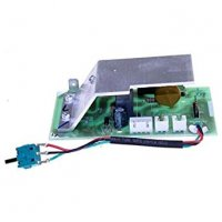Placa electronica expresor