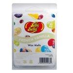 Jelly Belly VERY CHERRY/ FRENCH VANILLA Wax melts rezerva ceara aromaterapie 6 buc/pachet