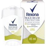 Deodorant antiperspirant crema Rexona Women Maximum Protection Stress Control 45 ml