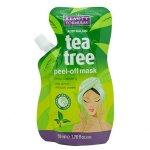 Beauty Formulas Australian Tea Tree masca peel-off cu arbore de ceai australian 50ml