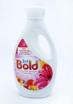 Bold 2in1 Sparkling Bloom & Yellow Poppy detergent lichid universal 38 spalari 1330ml