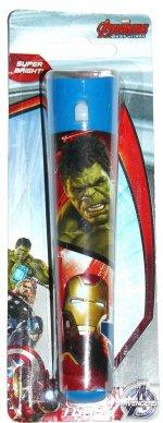 Marvel Avengers & Frozen lanterna led
