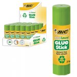 Bic Ecolutions lipici stick 8g 1buc
