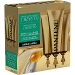 Pantene Pro-V 1Minute Smooth fiole Tratament pentru par uscat 3x15ml