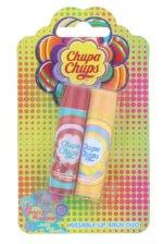 Chupa Chups Watermelon & Peach balsam de buze 2 x 4 g