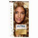 Clairol Ultra Lift Natural Looking vopsea de par permanenta 11AA Ash Blonde