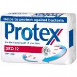 Protex Antibacterial Deo 12 sapun solid 90g