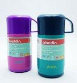 Termos cu cana pentru copii Aladdin 237 ml