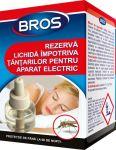 Rezerva lichida impotriva tantarilor pentru aparatul electric Bros 40ml