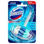 Odorizant vas toaleta DOMESTOS 3 in 1 Ocean, 40 g
