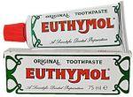 Pasta de dinti cu uleiuri esentiale Euthymol Original 75 ml